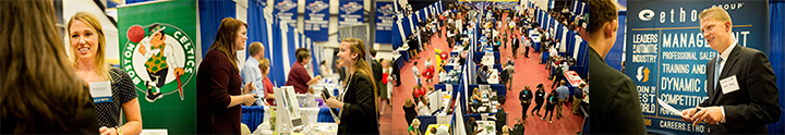 SNHU Career Expo 2015