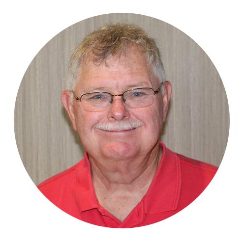 Peter Perich, Alumni Treasurer