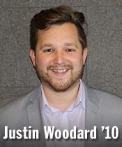 Justin Woodard '10