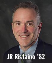 JR Ristaino '82