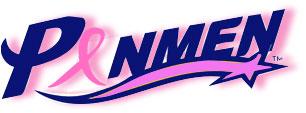 Penmen Pink Day Logo