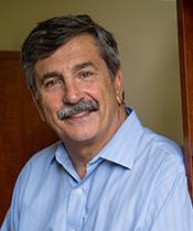 Ray McNulty, Dean of the School of Education, SNHU