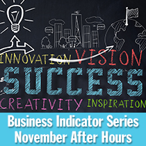 SNHU 2016 Business Indicator Series