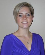 Heather Fernandes '15MBA