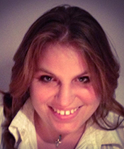 Sophia Koustas '06G
