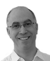 Julian Alssid, Chief Workforce Strategist