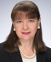 Susan Martore-Baker '90MBA