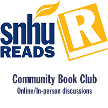 SNHUreads Book Club