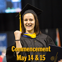 SNHU Commencement
