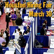 SNHU Houston Hiring Fair