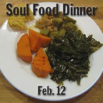 Soul Food Dinner