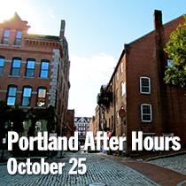 Portland After Hours
