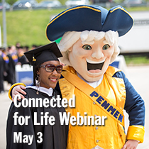 Connected for Life Webinar
