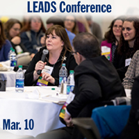 LEADS Conference 2018