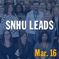SNHU LEADS - March 16