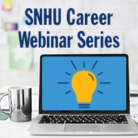 SNHU Career Webinar Series