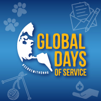 Global Days of Service