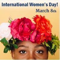 International Women's Day at SNHU