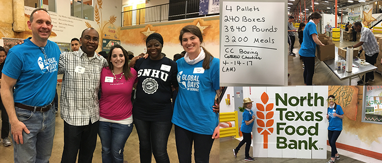 North Texas Food Bank