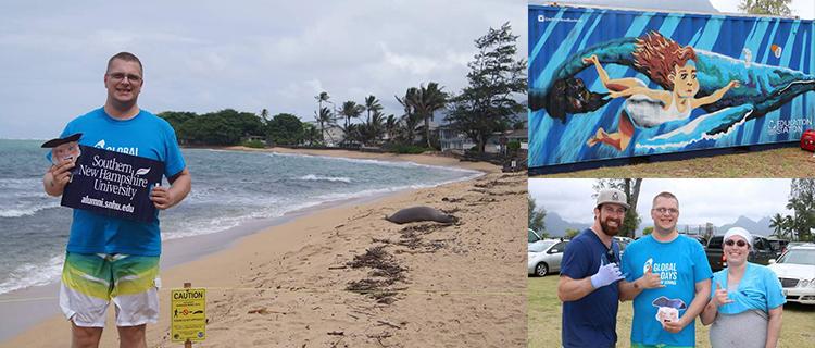 Waimanalo Beach Cleanup