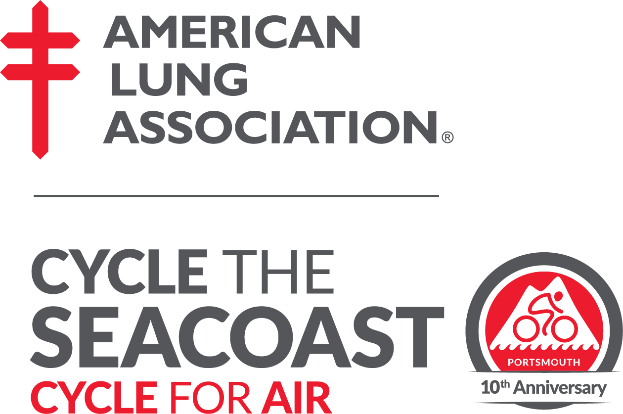 American Lung Association Cycle the Seacoast 2019