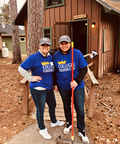 Queen City Day of Service 2019