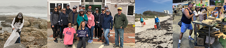About SNHU Global Days of Service