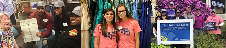 Lead a Global Days of Service Project