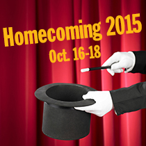 SNHU Homecoming 2015 - October 16-18