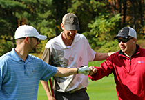 SNHU Homecoming 2015 - DeBlasi Cup Golf Tournament