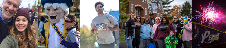 SNHU Homecoming 2016 - Saturday Events