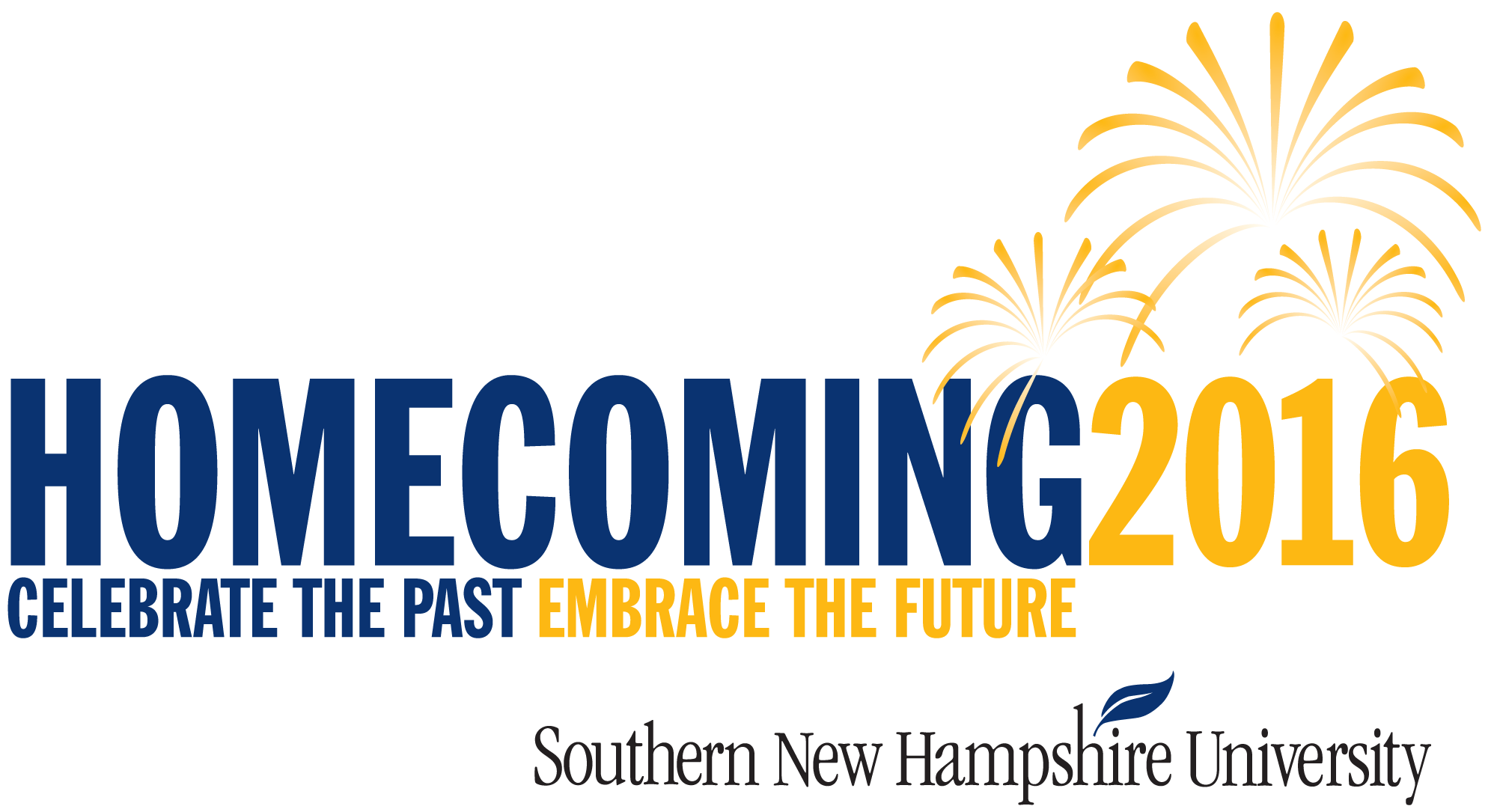 SNHU Homecoming 2016 - October 14-16