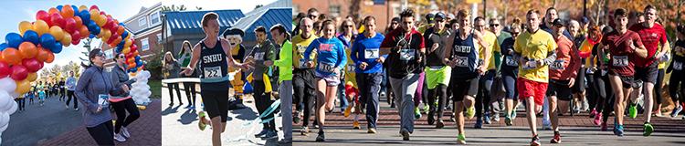SNHU 5K Run/Walk