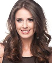 Rebecca Scalera '11 '15G
