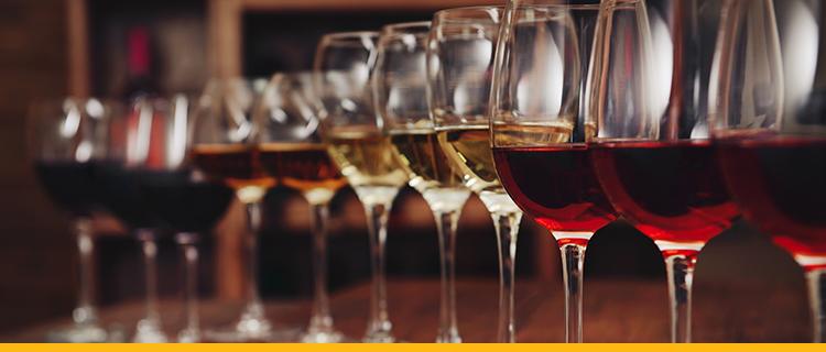 SNHU Community Event - Cellar Door Winery