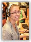 2013-14 Telefund Caller - Heather