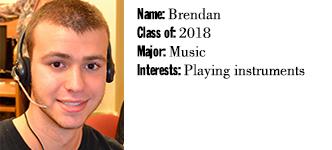 2014-15 Telefund - Brendan