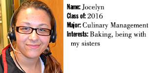 2014-15 Telefund - Jocelyn