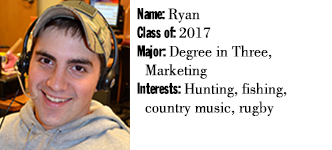 2014-15 Telefund - Ryan