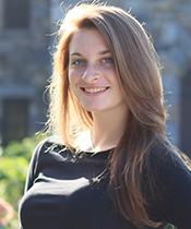 Kayla Sanborn, Class of 2021