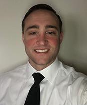 Ethan McAllister, Class of 2020