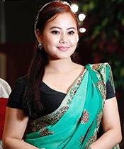 Janessa Gurung, Class of 2020