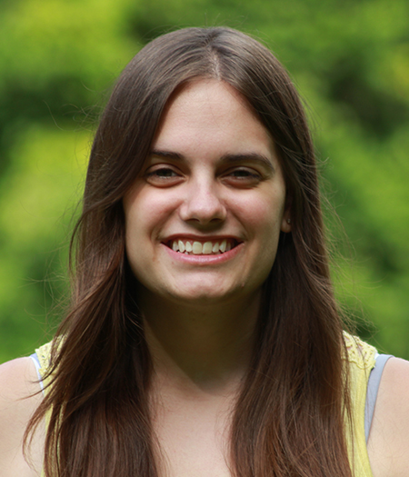 Sarah Forrett, Class of 2019