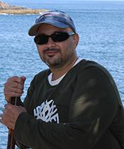 Luis Cabrera '16