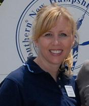 SNHU Alumni Volunteer Spotlight - Robin Kazes '97