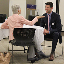 Mock Interviews at SNHU