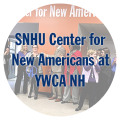 SNHU Center for New Americans at YWCA NH