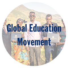 Global Education Movement Growth