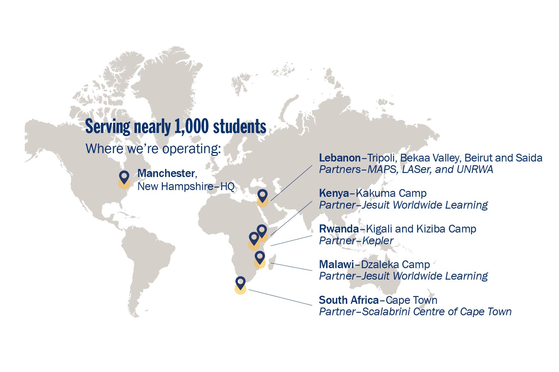 SNHU Global Education Movement