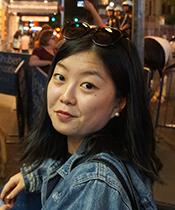 Yuhui Song, Class of 2020